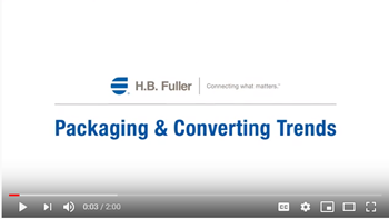 Packaging and Converting video screen capture